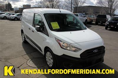 2020 Ford Transit Connect FWD, Empty Cargo Van #RN19916 - photo 1