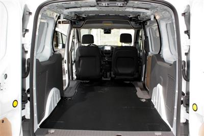 2020 Ford Transit Connect FWD, Empty Cargo Van #RN19916 - photo 2