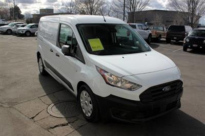 2020 Ford Transit Connect FWD, Empty Cargo Van #RN19916 - photo 3