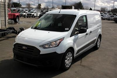 2020 Ford Transit Connect FWD, Empty Cargo Van #RN19916 - photo 5