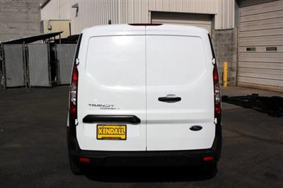 2020 Ford Transit Connect FWD, Empty Cargo Van #RN19916 - photo 8