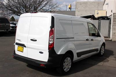2020 Ford Transit Connect FWD, Empty Cargo Van #RN19916 - photo 9