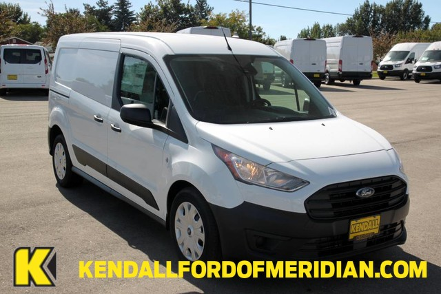 2020 Ford Transit Connect FWD, Empty Cargo Van #RN19917 - photo 1
