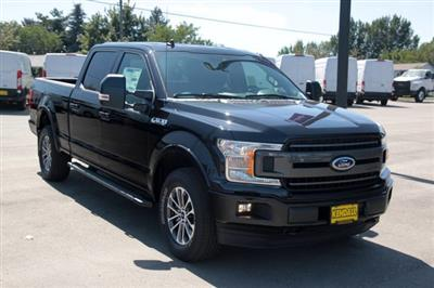 2019 F-150 SuperCrew Cab 4x4,  Pickup #RN19925 - photo 3