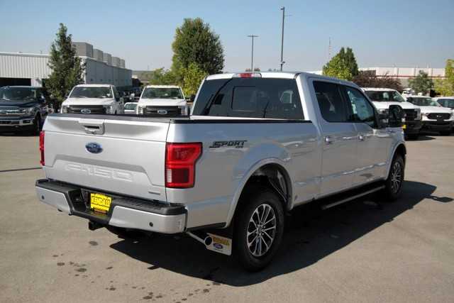 2019 F-150 SuperCrew Cab 4x4,  Pickup #RN19931 - photo 2