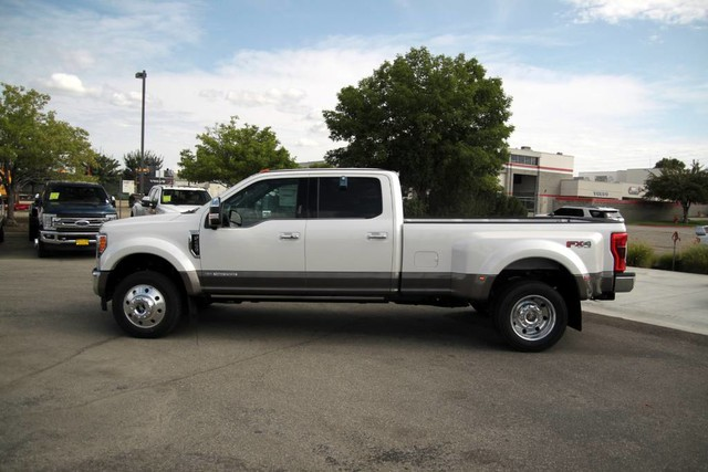 2019 F-450 Crew Cab DRW 4x4,  Pickup #RN19938 - photo 6