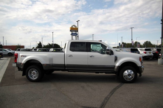 2019 F-450 Crew Cab DRW 4x4,  Pickup #RN19938 - photo 9