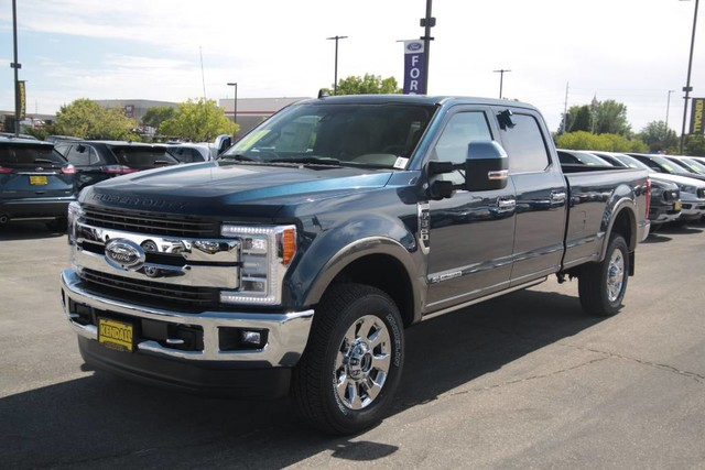 2019 F-350 Crew Cab 4x4,  Pickup #RN19939 - photo 5