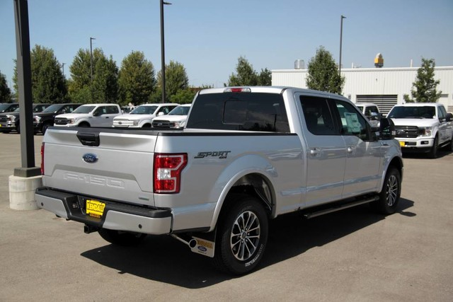 2019 F-150 SuperCrew Cab 4x4,  Pickup #RN19948 - photo 2