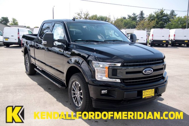 2019 F-150 SuperCrew Cab 4x4,  Pickup #RN19949 - photo 1