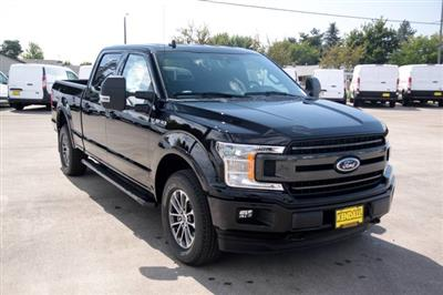 2019 F-150 SuperCrew Cab 4x4, Pickup #RN19949 - photo 3