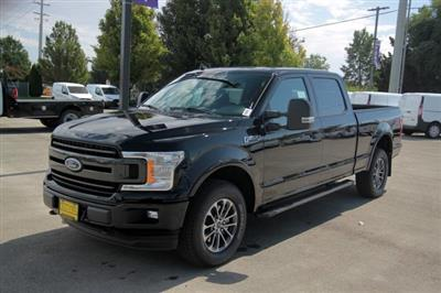 2019 F-150 SuperCrew Cab 4x4, Pickup #RN19949 - photo 5