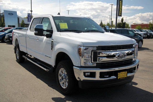 2019 F-350 Crew Cab 4x4,  Pickup #RN19971 - photo 3