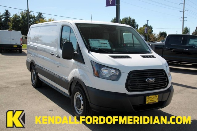 2019 Transit 150 Low Roof 4x2,  Empty Cargo Van #RN20012 - photo 1