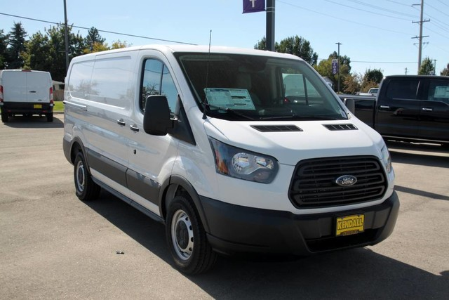 2019 Transit 150 Low Roof 4x2,  Empty Cargo Van #RN20012 - photo 3
