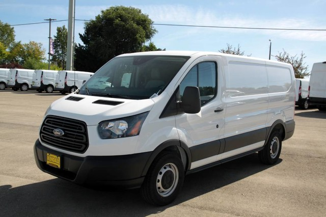 2019 Transit 150 Low Roof 4x2,  Empty Cargo Van #RN20012 - photo 5