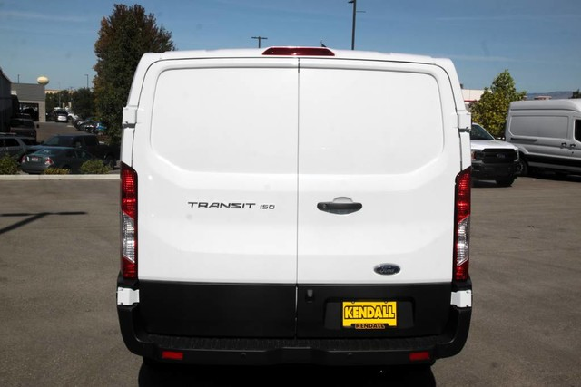 2019 Transit 150 Low Roof 4x2,  Empty Cargo Van #RN20012 - photo 8