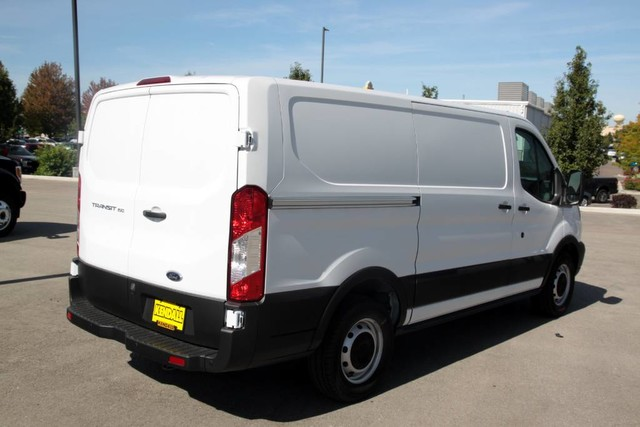 2019 Transit 150 Low Roof 4x2,  Empty Cargo Van #RN20012 - photo 9