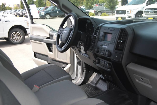 2019 F-150 SuperCrew Cab 4x4, Pickup #RN20026 - photo 20