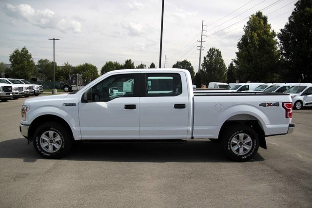 2019 F-150 SuperCrew Cab 4x4, Pickup #RN20026 - photo 6
