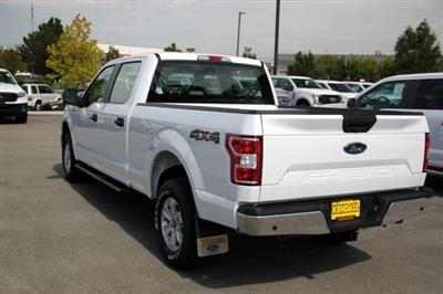 2019 F-150 SuperCrew Cab 4x4, Pickup #RN20026 - photo 7