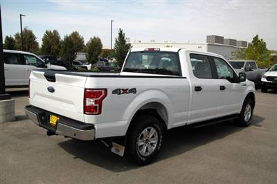 2019 F-150 SuperCrew Cab 4x4, Pickup #RN20026 - photo 2