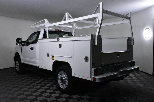 2019 F-250 Regular Cab 4x4,  Scelzi Service Body #RN20031 - photo 1