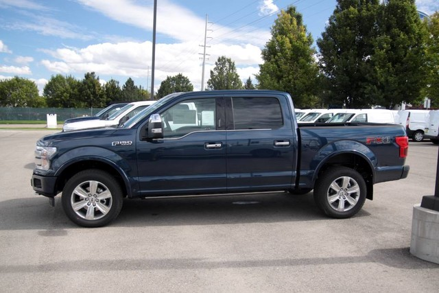 2019 F-150 SuperCrew Cab 4x4,  Pickup #RN20035 - photo 6
