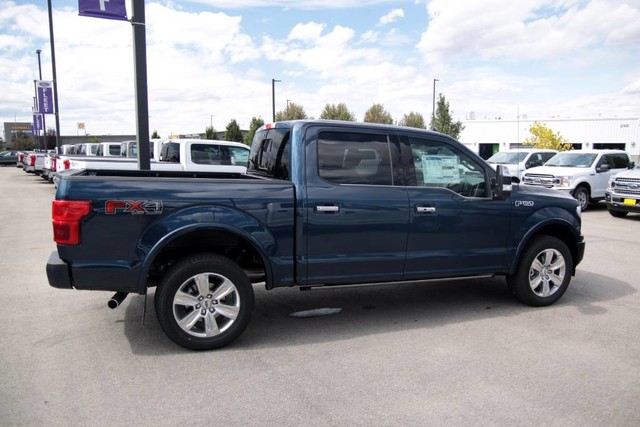 2019 F-150 SuperCrew Cab 4x4,  Pickup #RN20035 - photo 9
