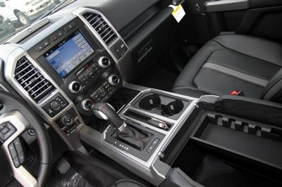 2019 F-150 SuperCrew Cab 4x4,  Pickup #RN20035 - photo 21