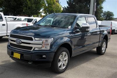 2019 F-150 SuperCrew Cab 4x4,  Pickup #RN20035 - photo 5