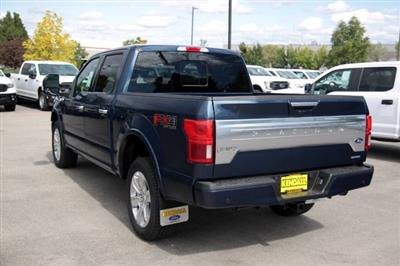 2019 F-150 SuperCrew Cab 4x4,  Pickup #RN20035 - photo 7
