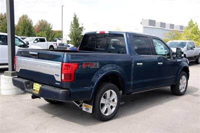 2019 F-150 SuperCrew Cab 4x4,  Pickup #RN20035 - photo 2