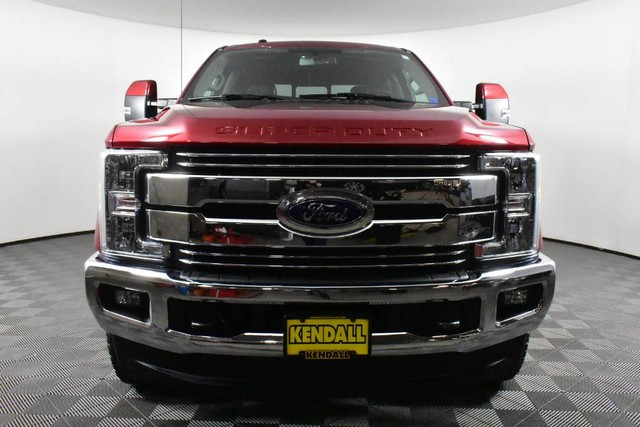 2017 F-350 Crew Cab 4x4, Pickup #RN20040B - photo 3