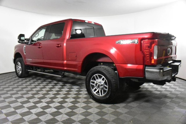 2017 F-350 Crew Cab 4x4, Pickup #RN20040B - photo 2