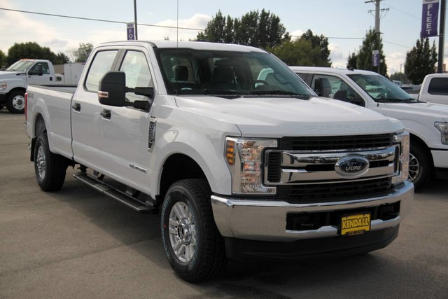 2019 F-350 Crew Cab 4x4,  Pickup #RN20044 - photo 3