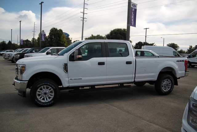 2019 F-350 Crew Cab 4x4,  Pickup #RN20044 - photo 6
