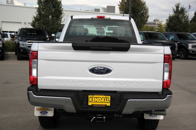2019 F-350 Crew Cab 4x4,  Pickup #RN20044 - photo 8