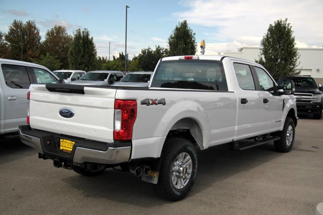 2019 F-350 Crew Cab 4x4,  Pickup #RN20044 - photo 2