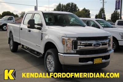 2019 F-350 Crew Cab 4x4,  Pickup #RN20044 - photo 1