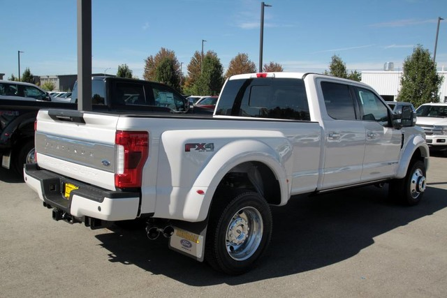 2019 F-450 Crew Cab DRW 4x4,  Pickup #RN20079 - photo 1
