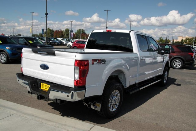 2019 F-250 Crew Cab 4x4,  Pickup #RN20099 - photo 1