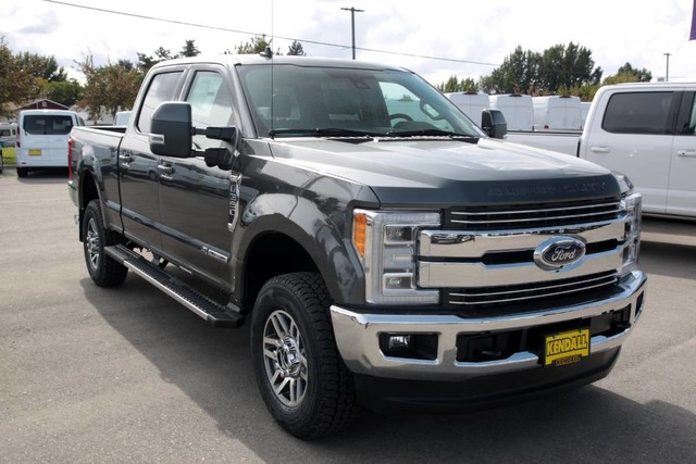 2019 F-350 Crew Cab 4x4, Pickup #RN20120 - photo 3