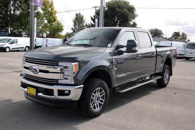 2019 F-350 Crew Cab 4x4, Pickup #RN20120 - photo 5