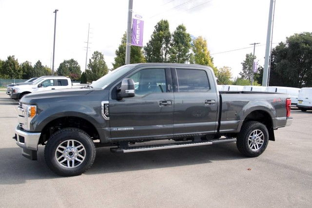 2019 F-350 Crew Cab 4x4, Pickup #RN20120 - photo 6