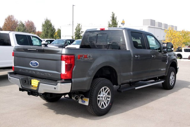 2019 F-350 Crew Cab 4x4, Pickup #RN20120 - photo 2