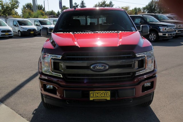 2019 F-150 SuperCrew Cab 4x4,  Pickup #RN20122 - photo 4