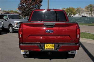 2019 F-150 SuperCrew Cab 4x4,  Pickup #RN20122 - photo 8