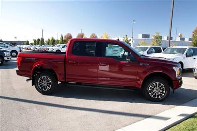 2019 F-150 SuperCrew Cab 4x4,  Pickup #RN20122 - photo 9