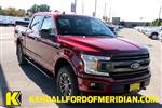 2019 F-150 SuperCrew Cab 4x4,  Pickup #RN20122 - photo 1